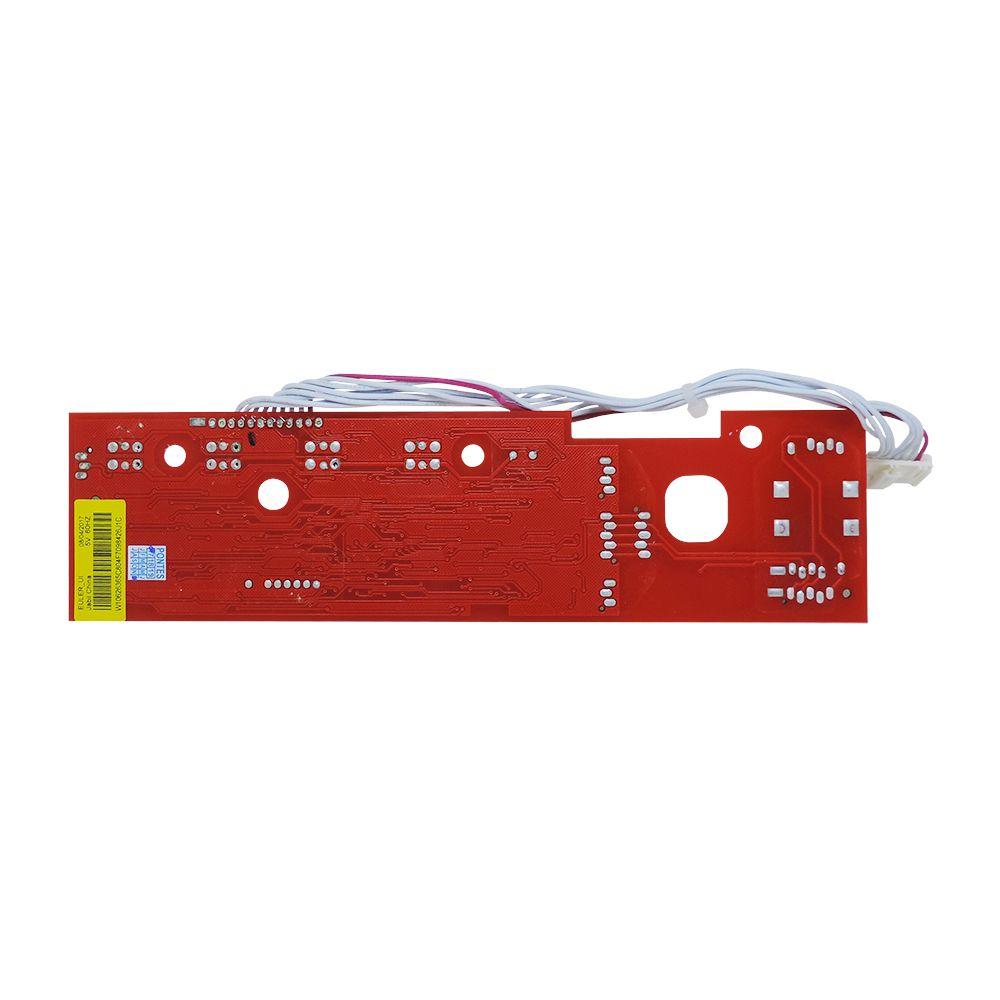 Placa Interface Lavadora Consul Facilit Cwc10 Cwg11 Cwk11
