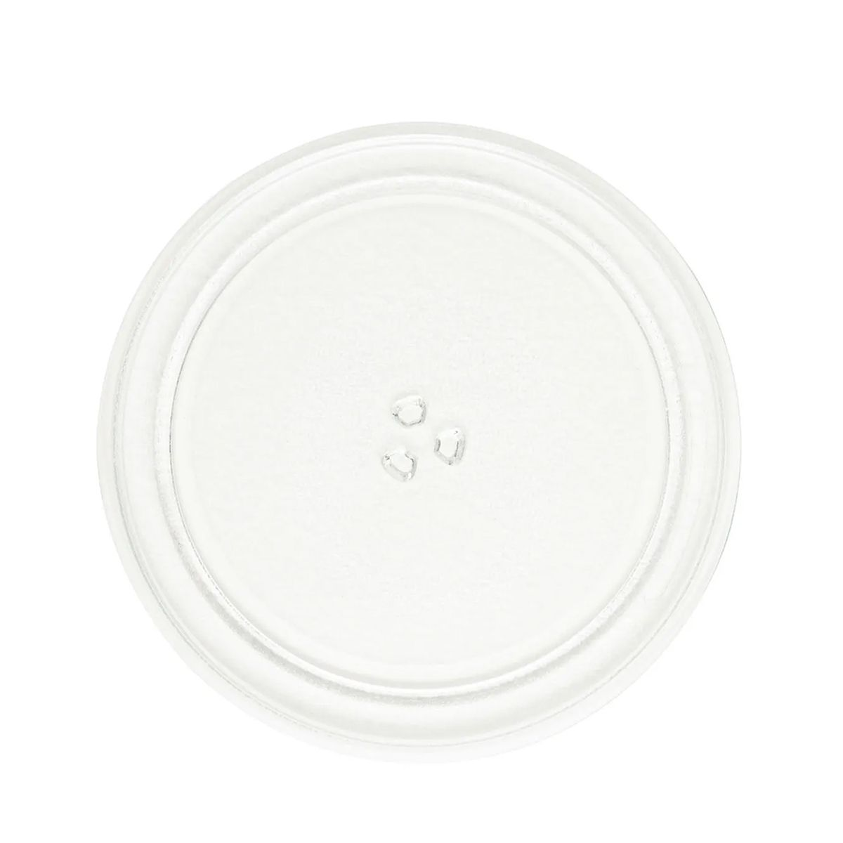 Prato Compatível Microondas Brastemp Consul Philco 32,5cm