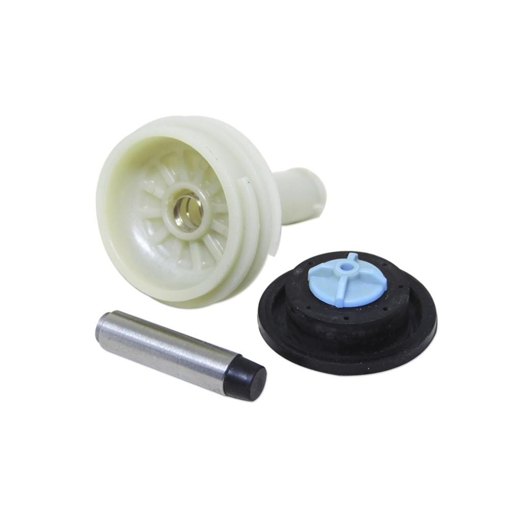 Reparo para Válvula Solenoide Entrada Lavadora de Roupas