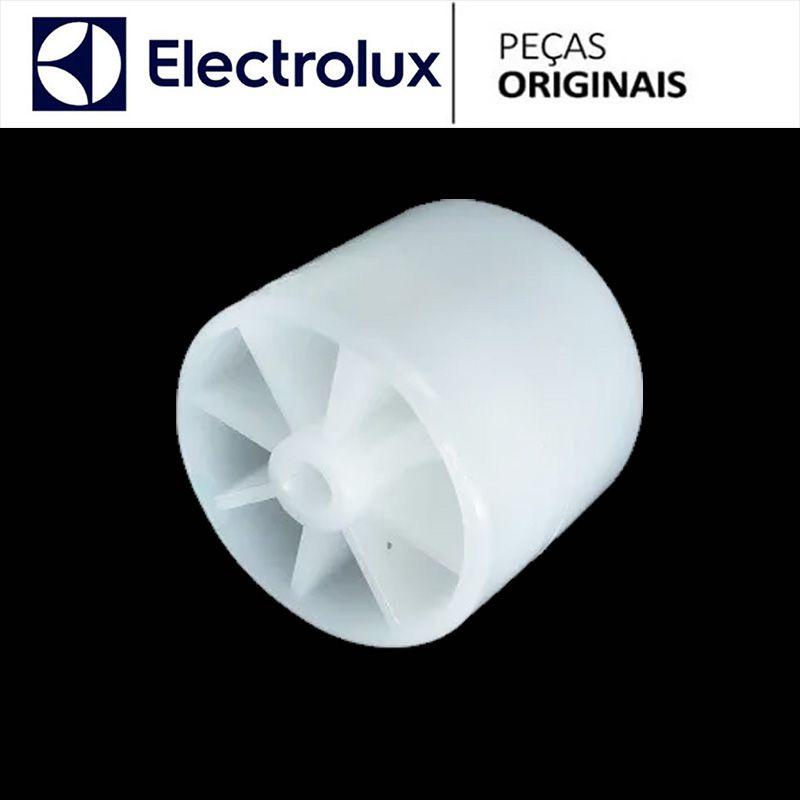 Rodizio Traseiro Refrigerador Electrolux -  67491569