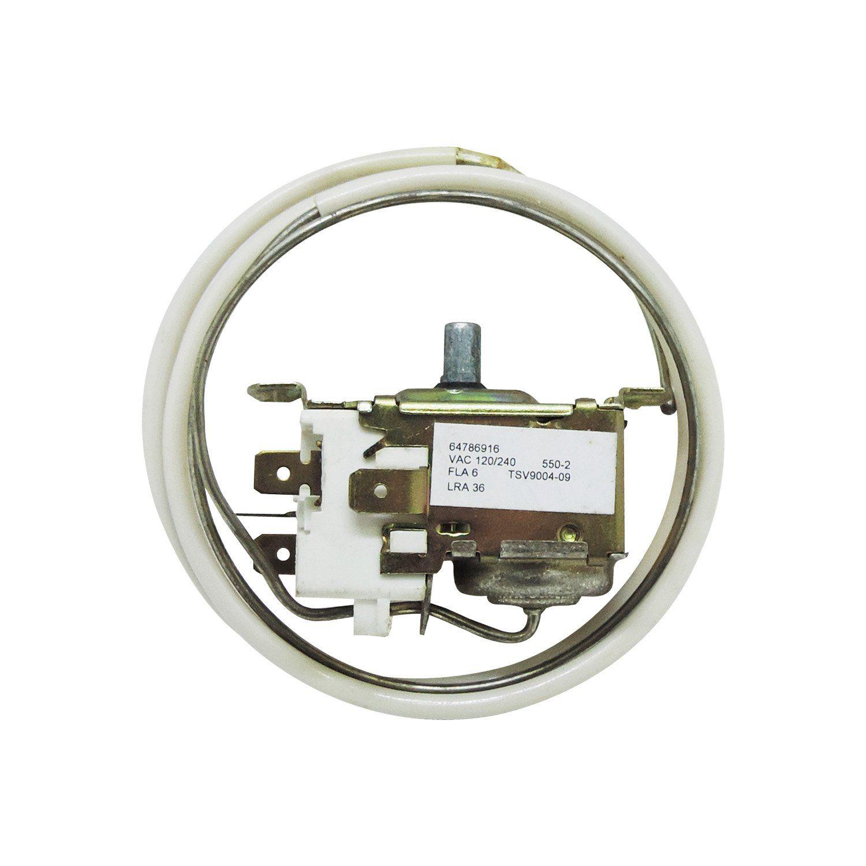 Termostato Refrigerador Electrolux Dc360 Dc39 64786916