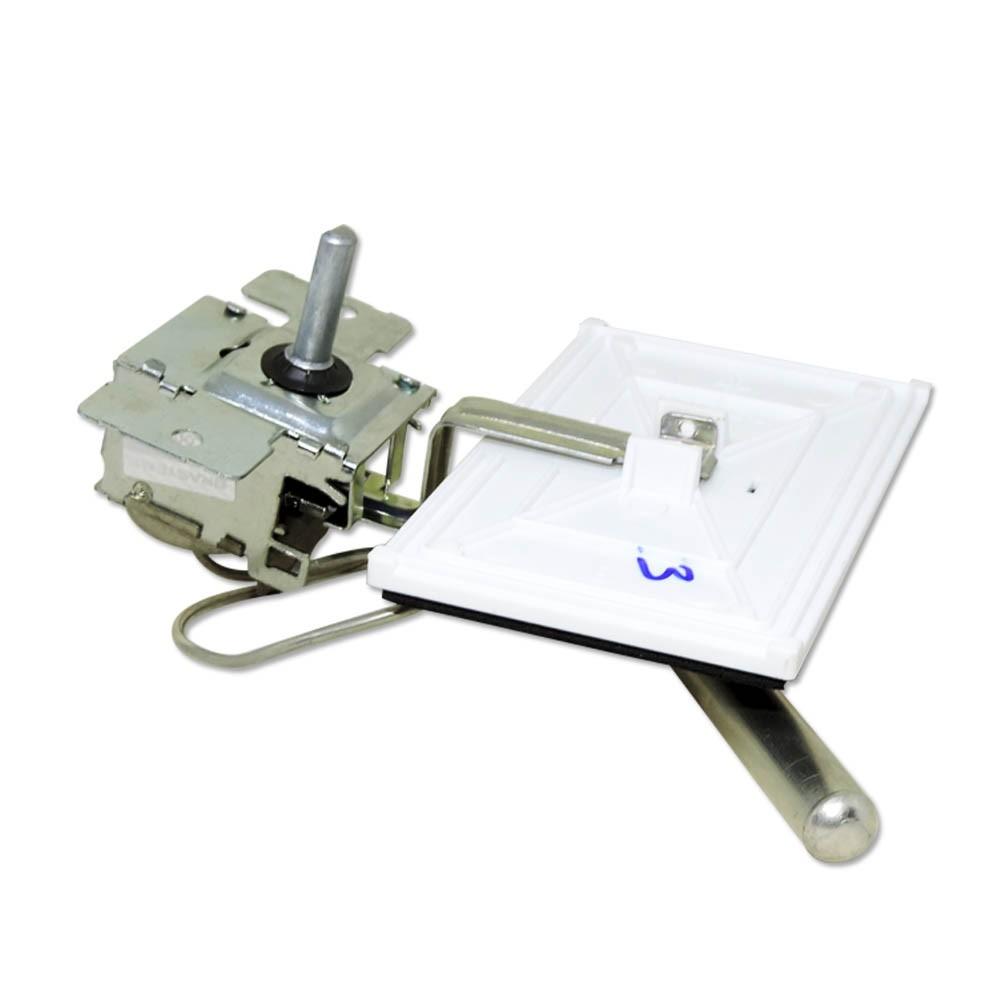 Termostato Damper Refrigerador Brastemp Consul Brg43 Crm32