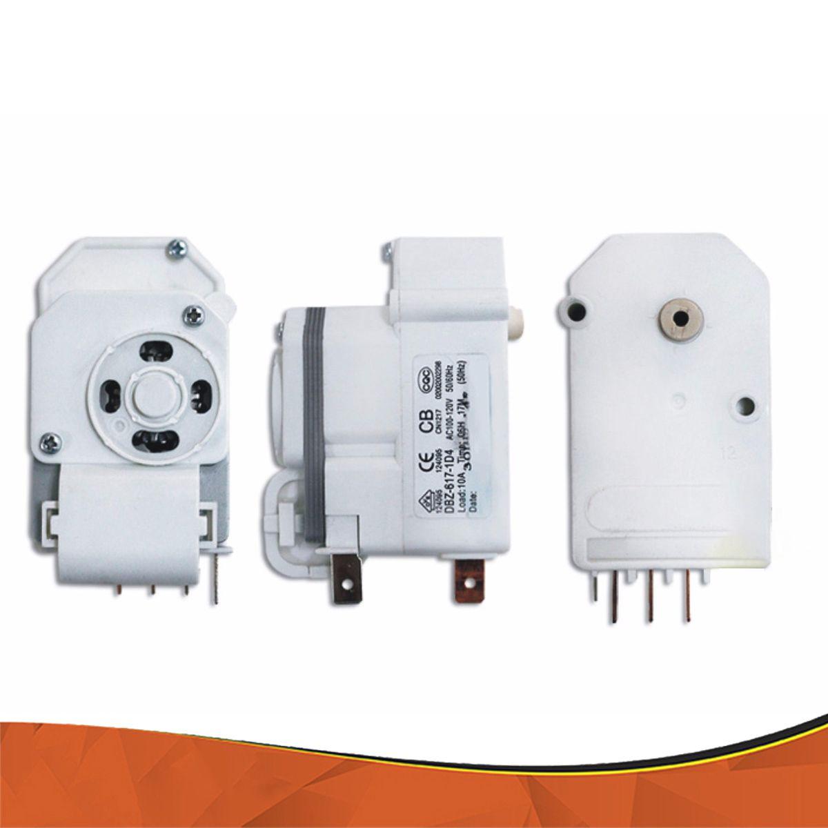 Timer Degelo Refrigerador Lg 115V/60Hz