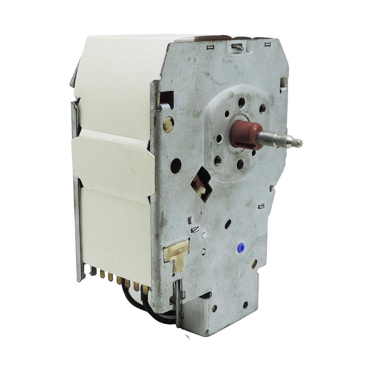 Timer Invensys Lavadora Electrolux 127V 64484456
