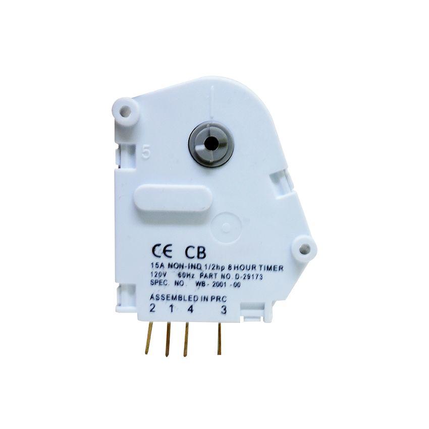 Timer Refrigerador E Freezer Vertical Electrolux