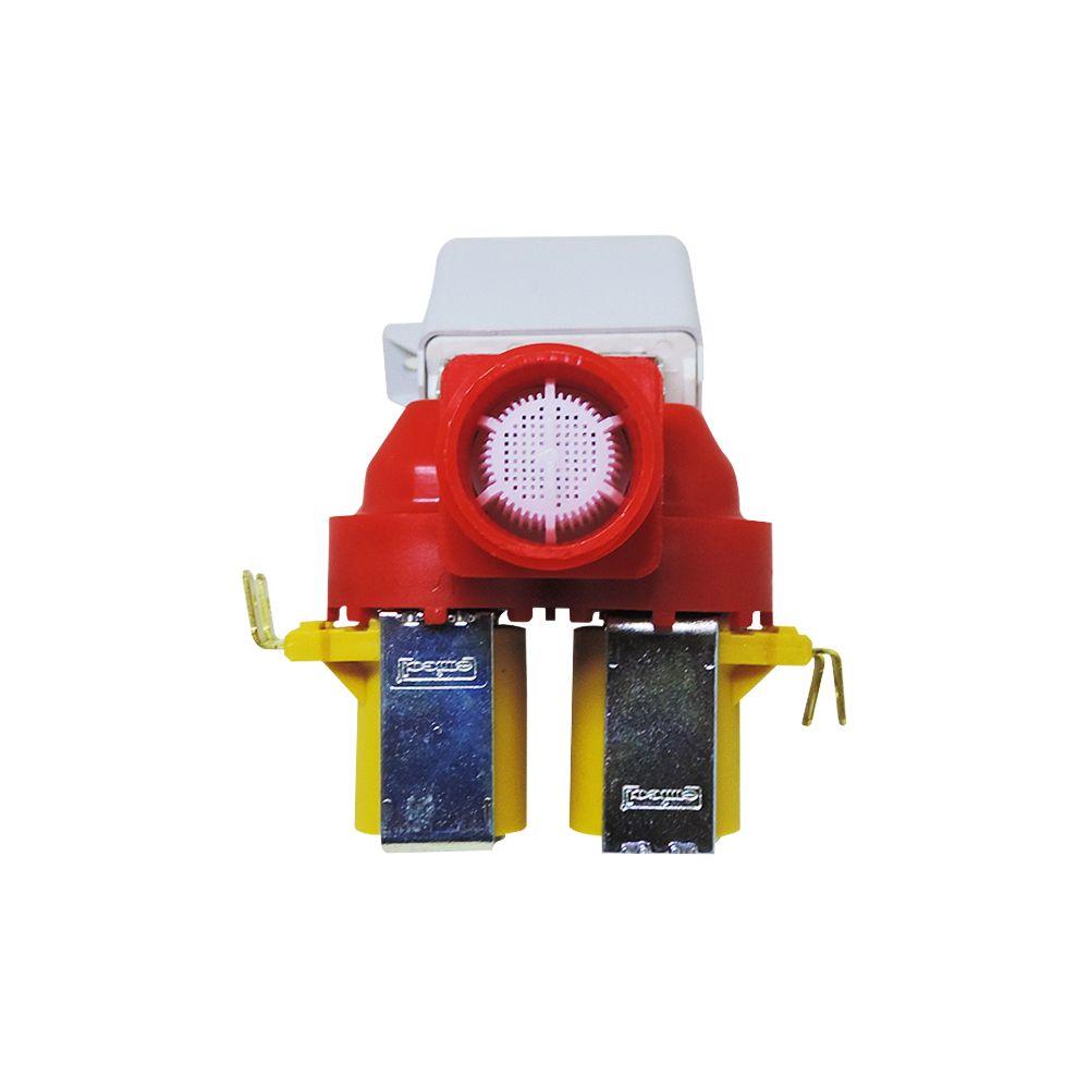 Valvula Dupla Electrolux 12/6,2L 127V  64287503