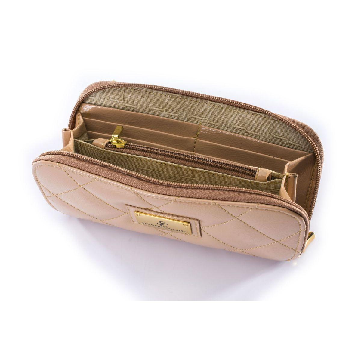 Bag Beladona Simmone Carvalho - SCb0014N