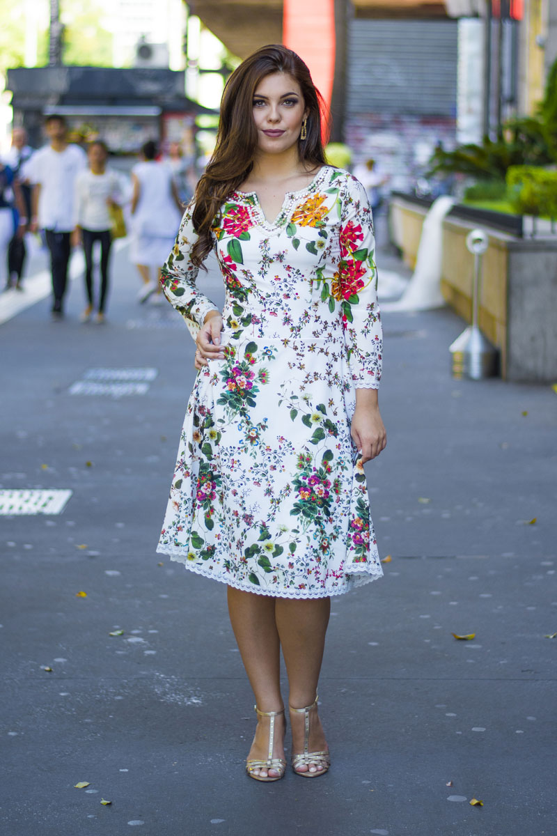 Vestido Ana SC1