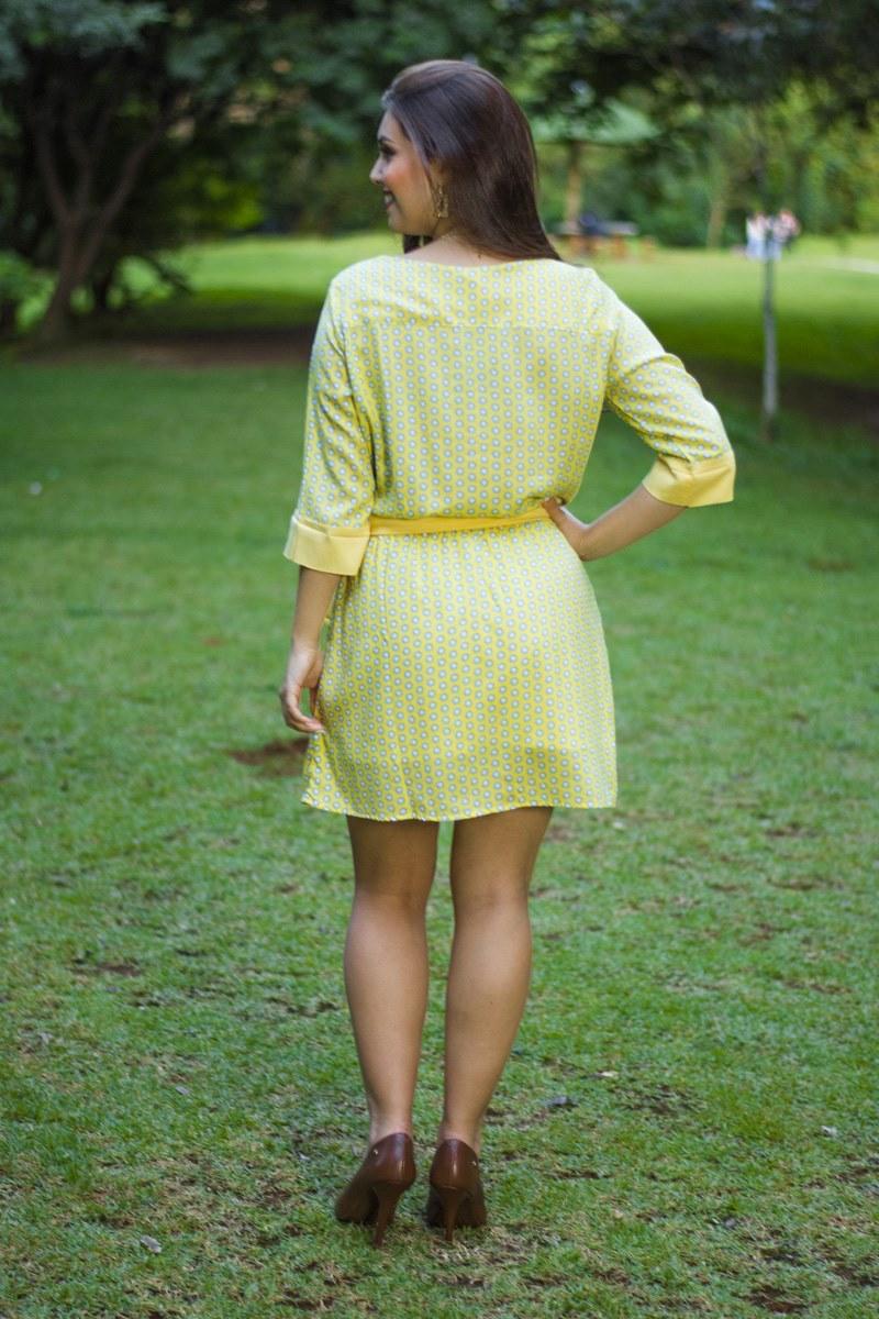 Vestido Laura SC17