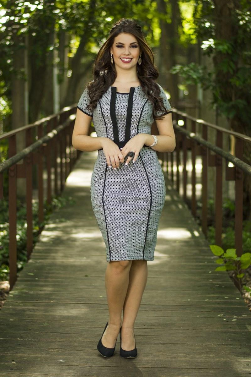 Vestido Paula SC18