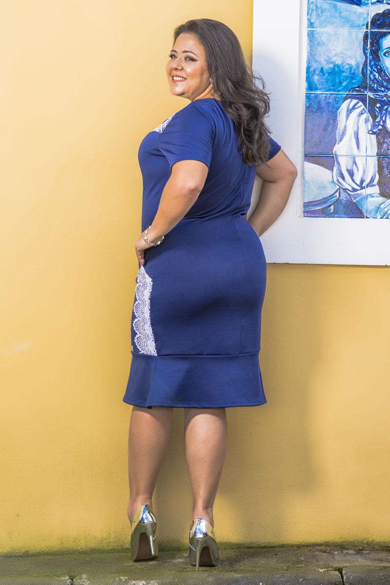 Vestido Emanuela GGreyce - G0026