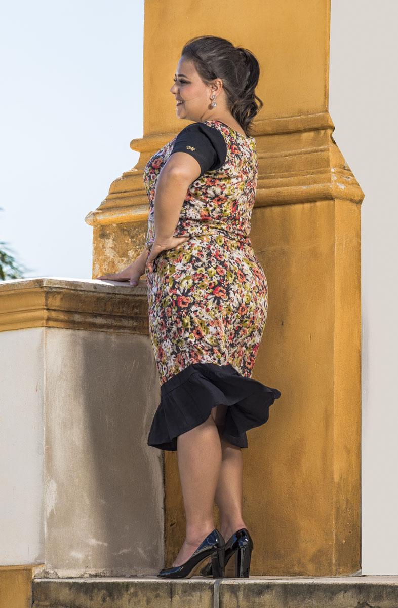 Vestido Areta GGreyce - G0016