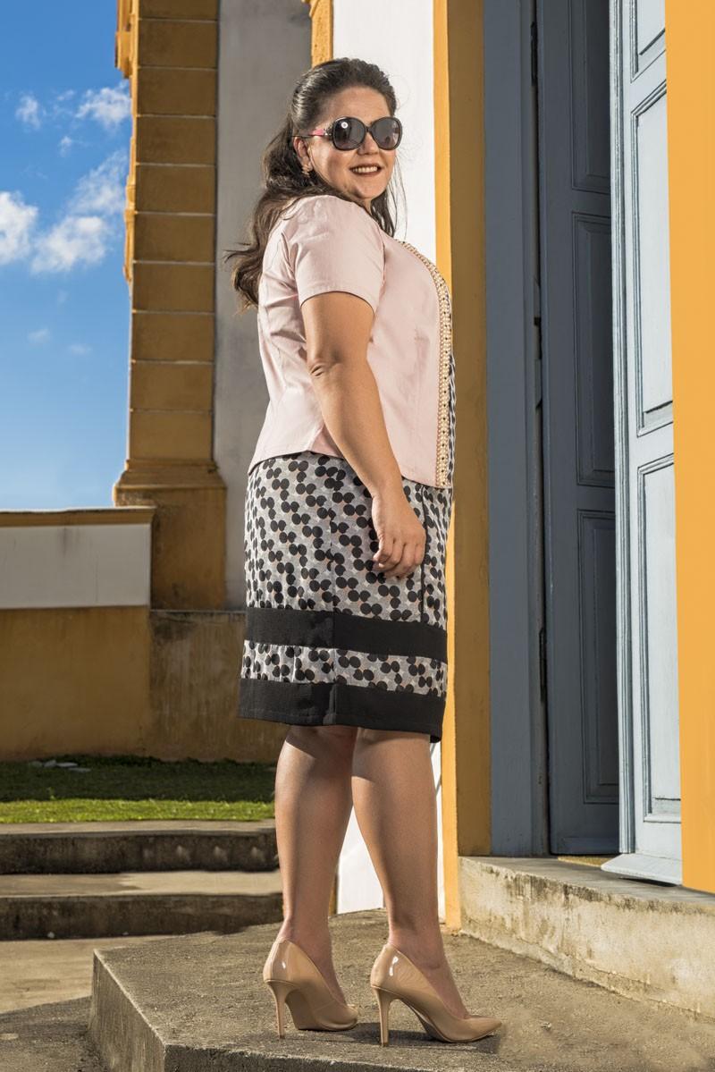 Conjunto Juliana GGreyce - G0012