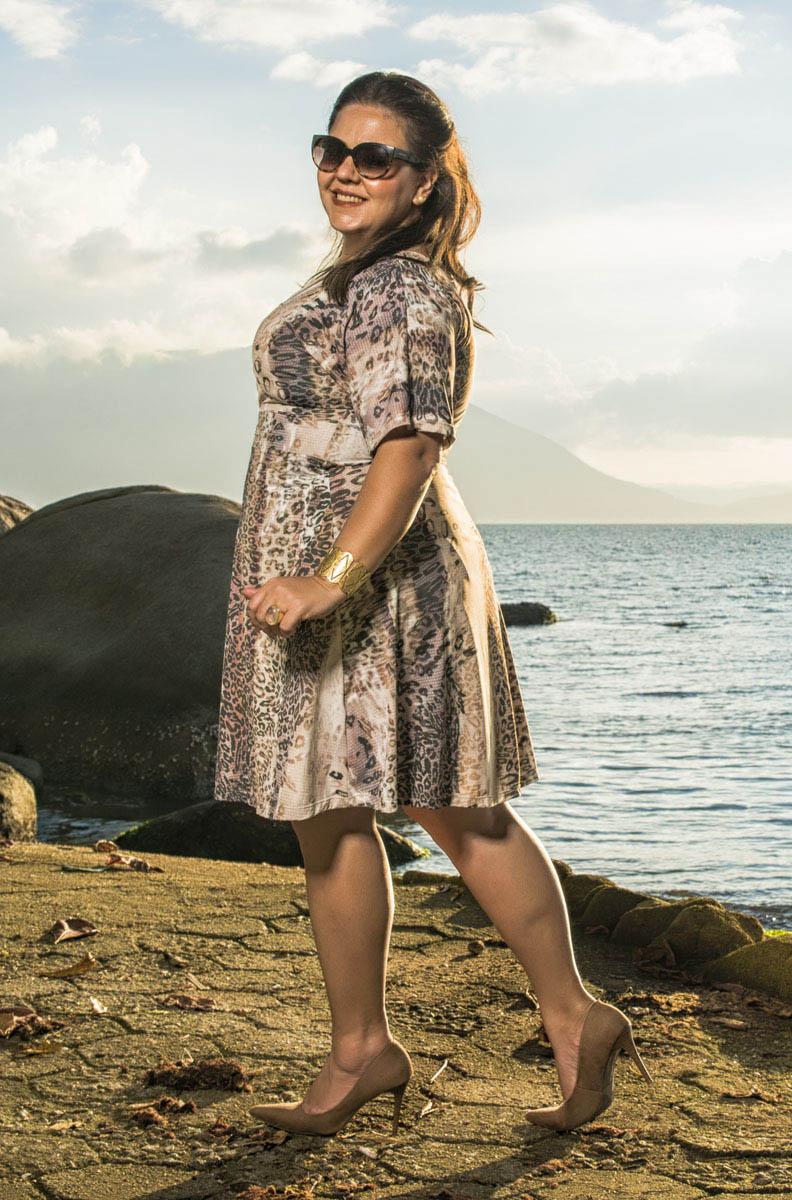 Vestido Pandora GGreyce -  GG104