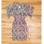 Vestido Florix Saia Bella - SB71008992_Pink