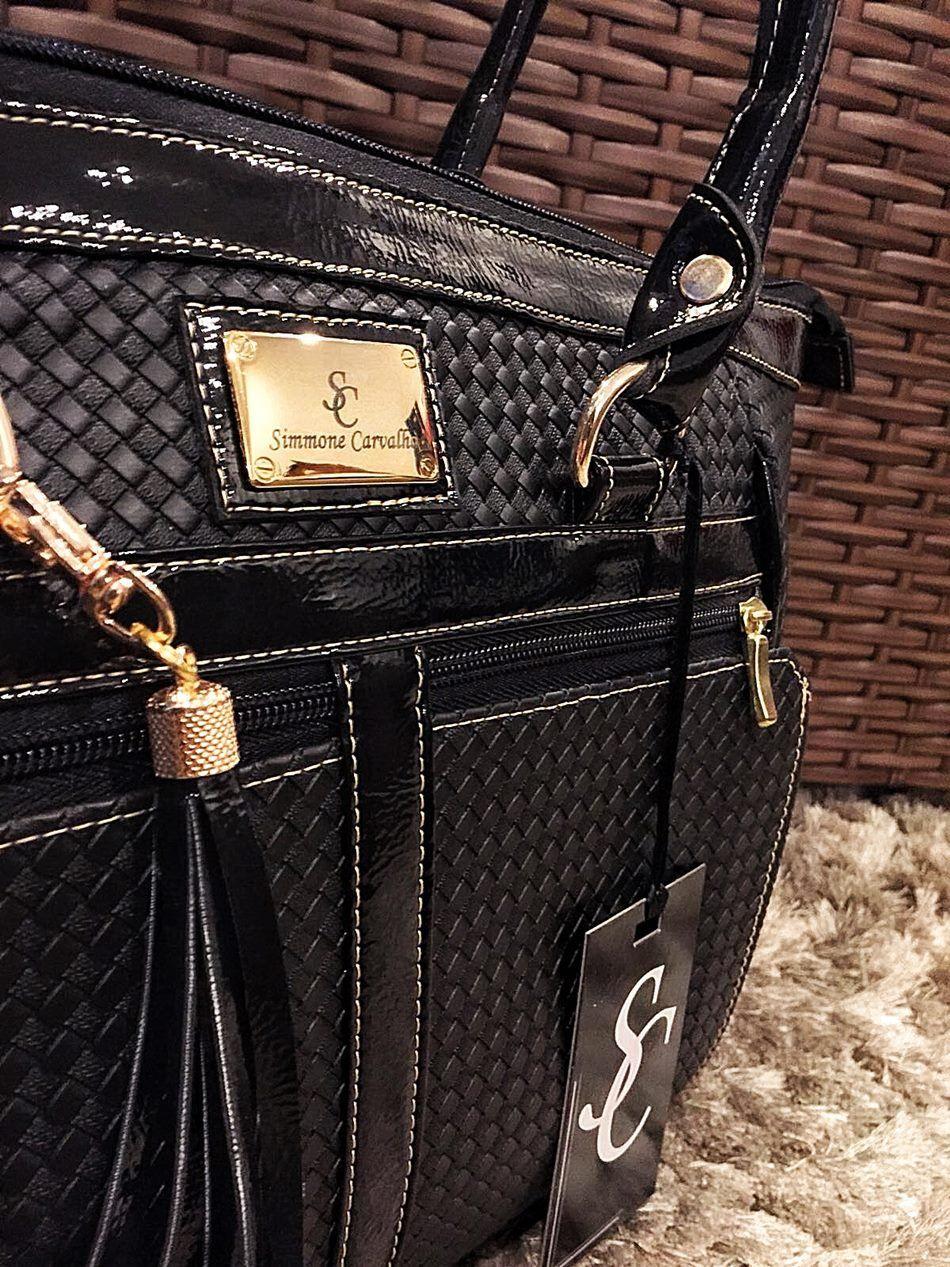 Bolsa Fiorella Simmone Carvalho - SCB405