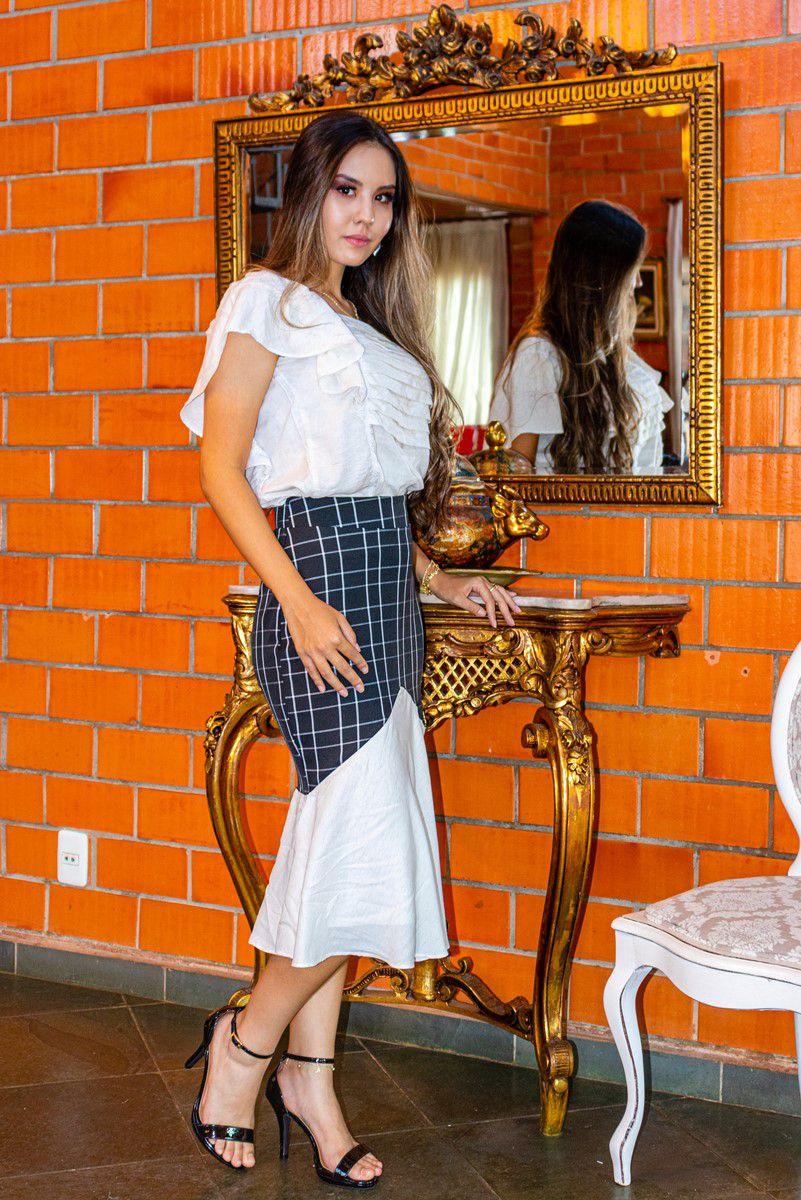 Conjunto Alana By Simmone Carvalho - SC734
