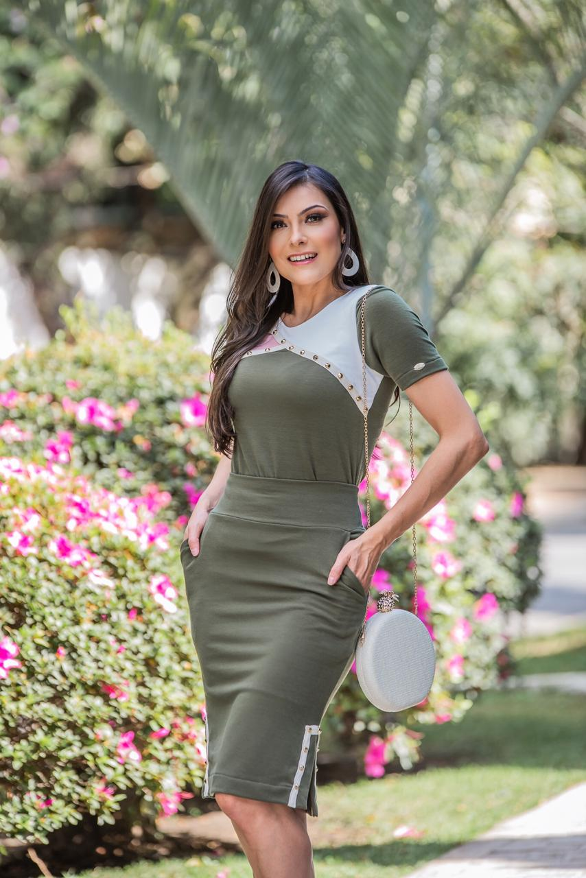 Conjunto Alana Verde SBL1800