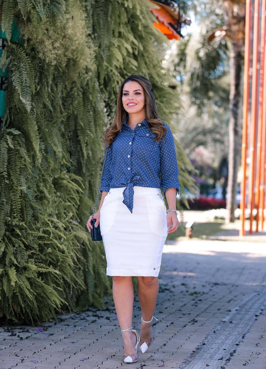Conjunto Laura Branco SBL1598-1645A