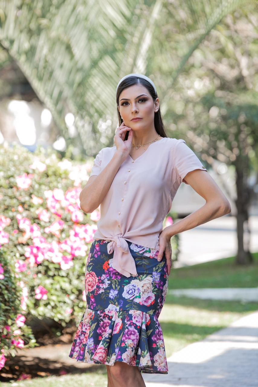 Conjunto Luana Rose SBL1755A