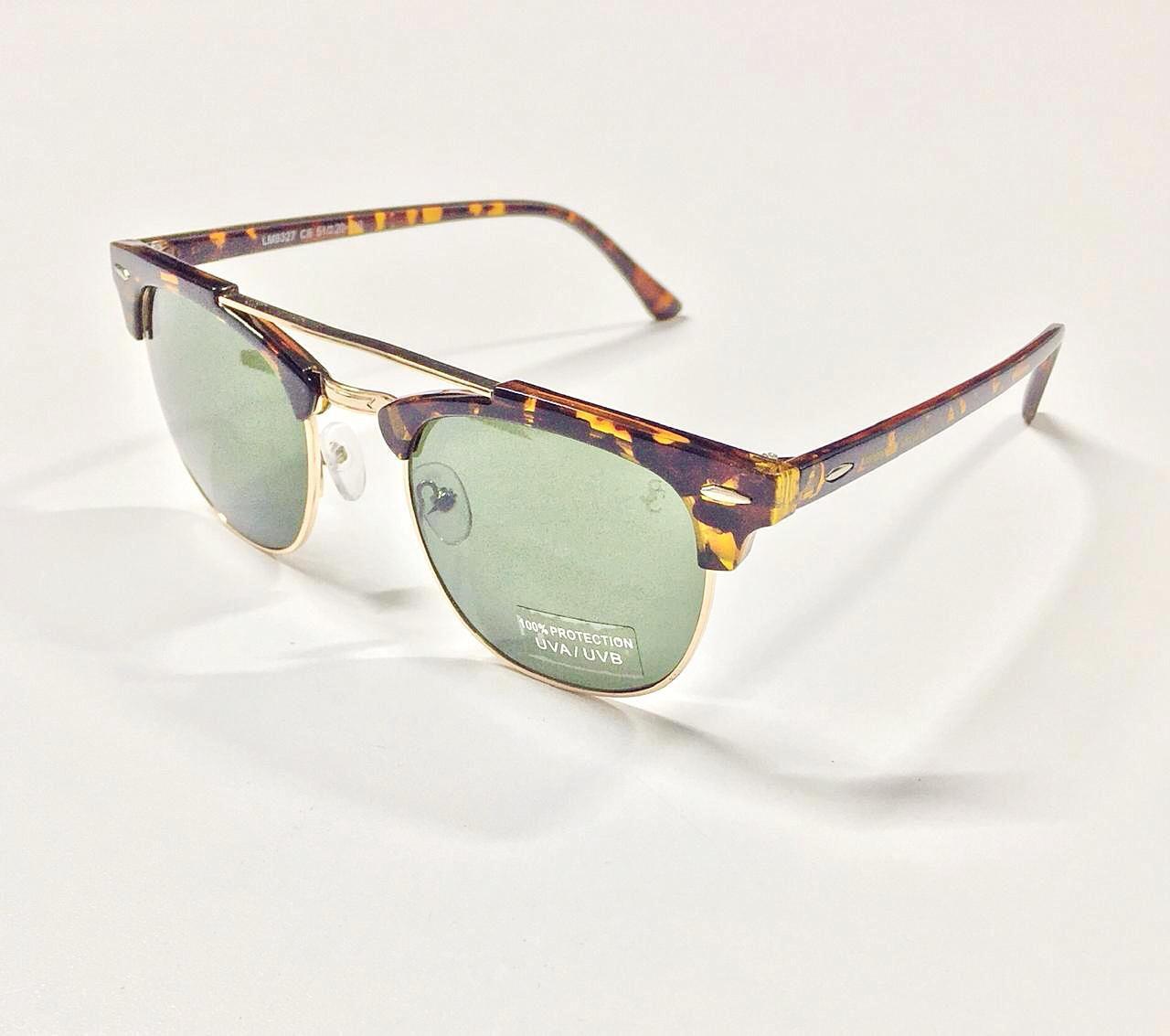 Óculos de Sol Angélica By Simmone Carvalho Tartaruga
