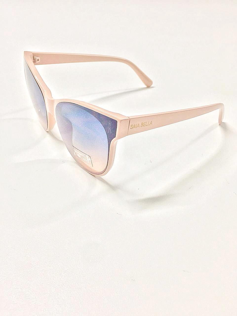 Óculos de Sol Claudia By Saia Bella Rosa