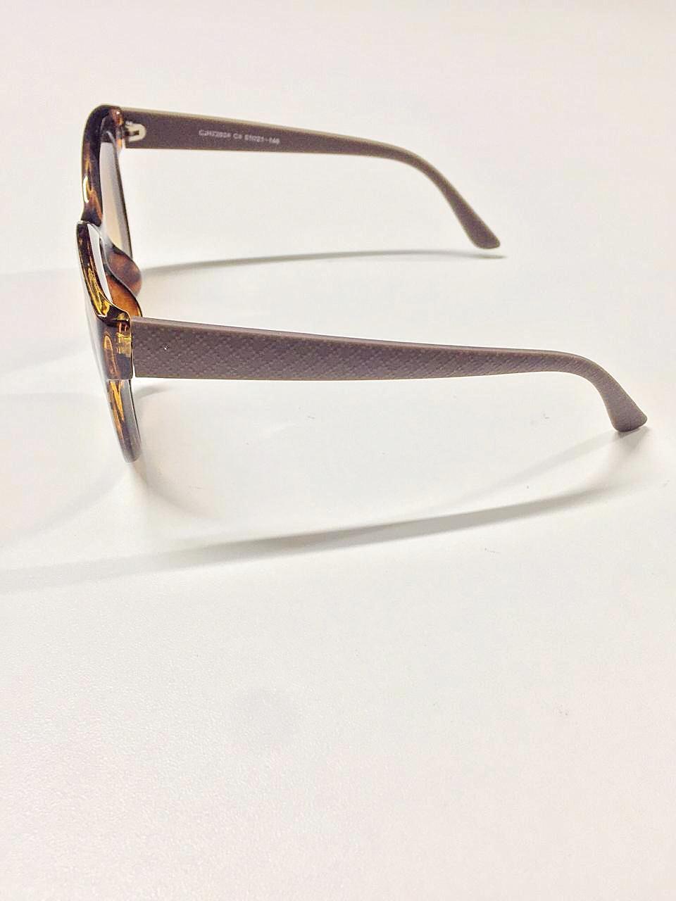 Óculos de Sol Evellyn By Saia Bella Tartaruga
