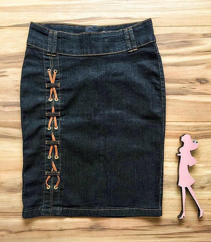 13c8c3abfb2 Saia Jeans Coleção Outono AT003