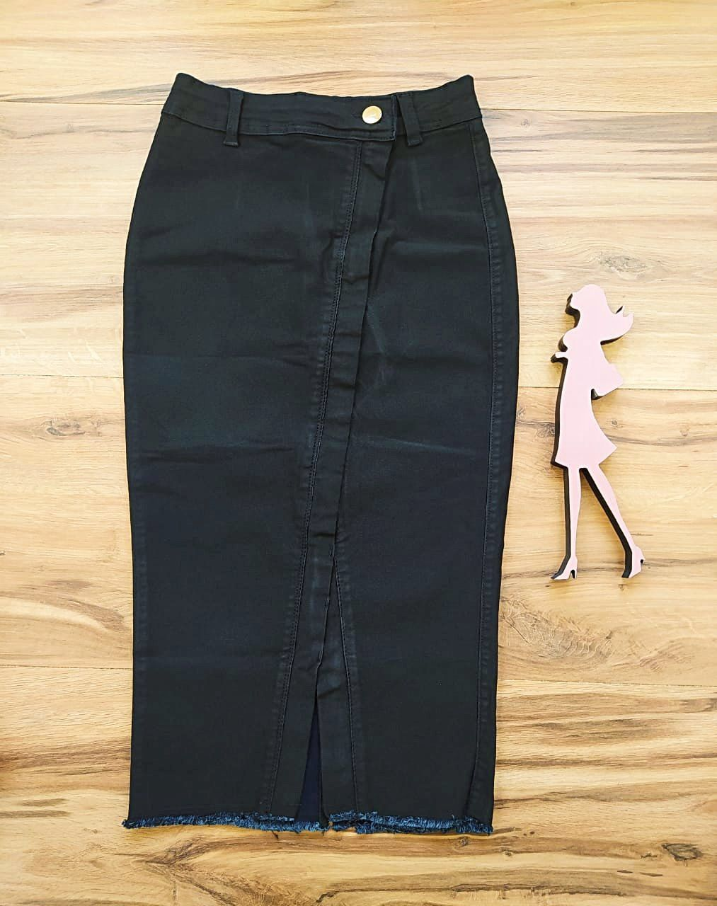 Saia Jeans Samantha SB072