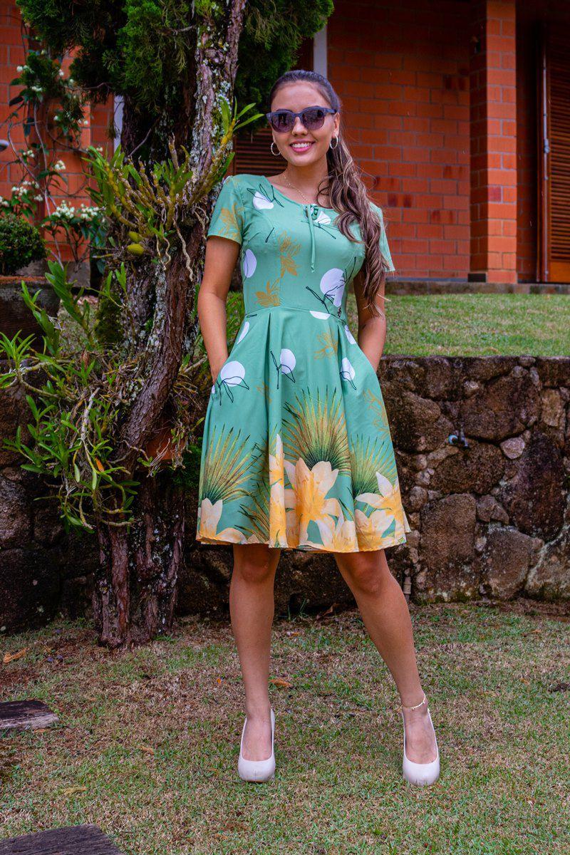 Vestido Britney By Simmone Carvalho - SC717