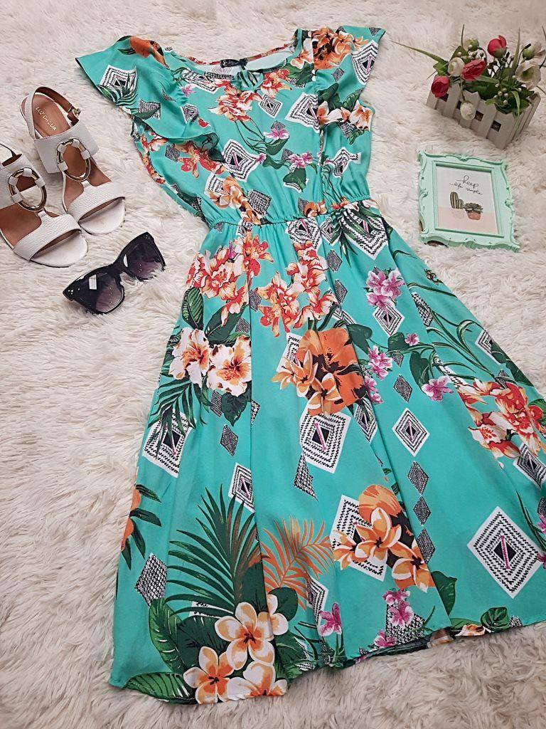 Vestido Jordana By Simmone Carvalho - SC715A
