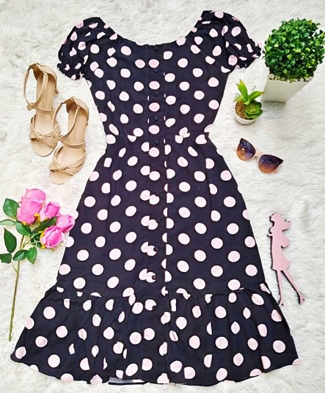 Vestido Joyce By Simmone Carvalho - SC701