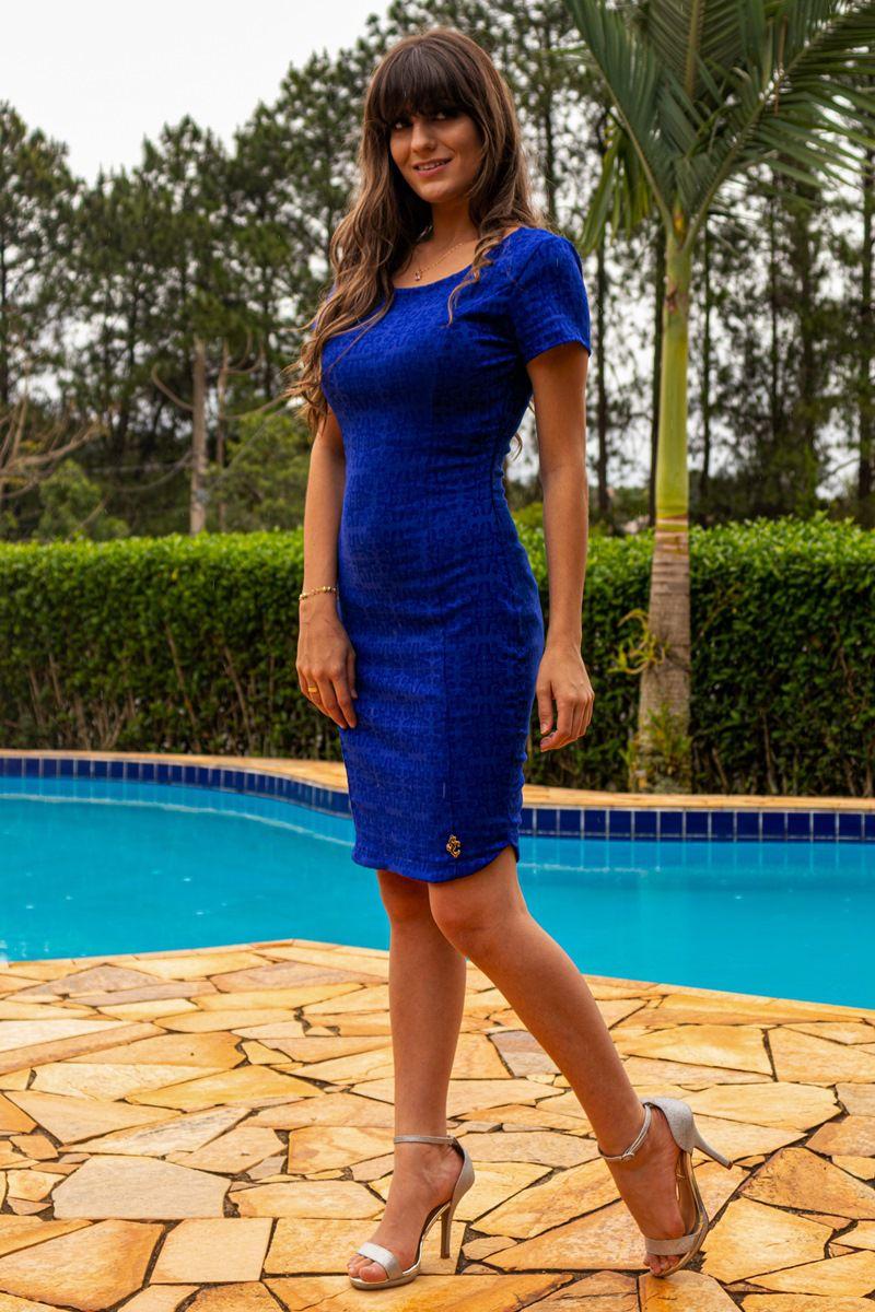 Vestido Kathreen By Simmone Carvalho - SC716