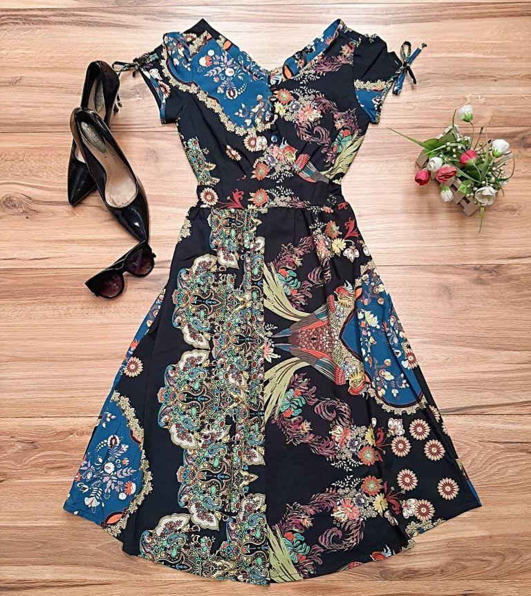 Vestido Keyla By Simmone Carvalho - SC710A