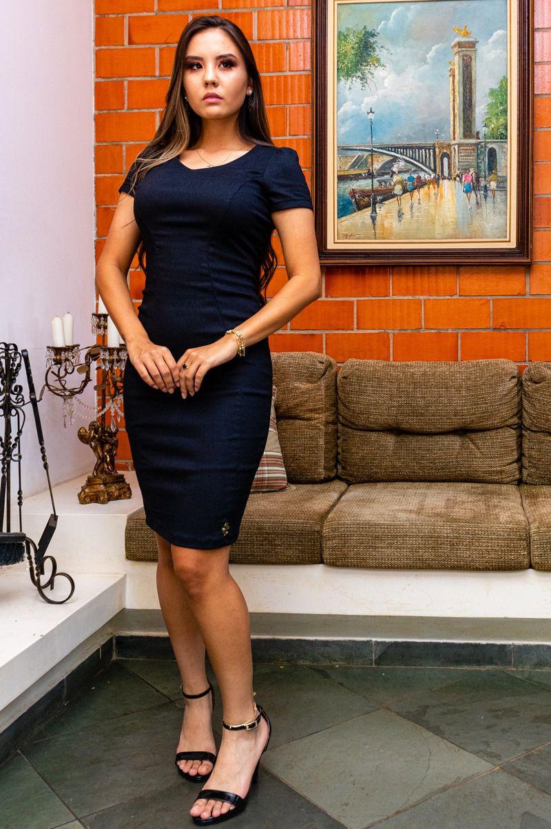 Vestido Larissa By Simmone Carvalho - SC742