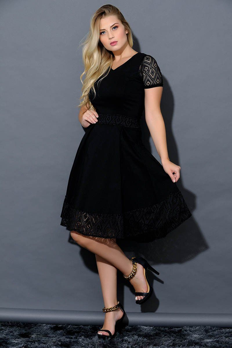 Vestido Linda Simmone Carvalho - SC170