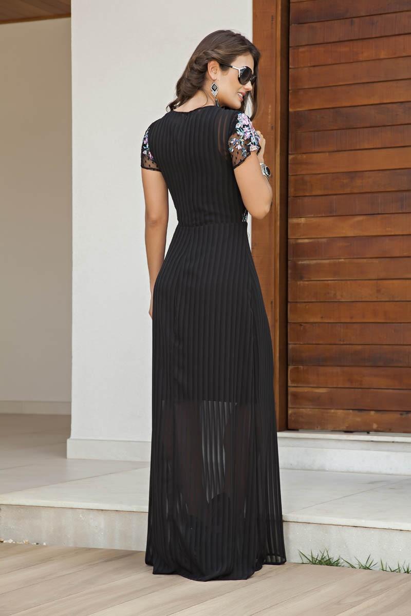 Vestido Marly Kauly -2044