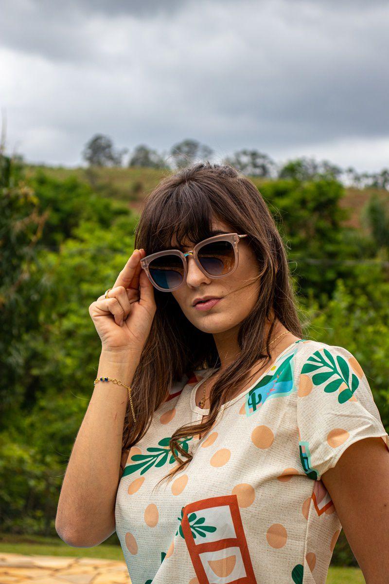 Vestido Milly By Simmone Carvalho - SC702