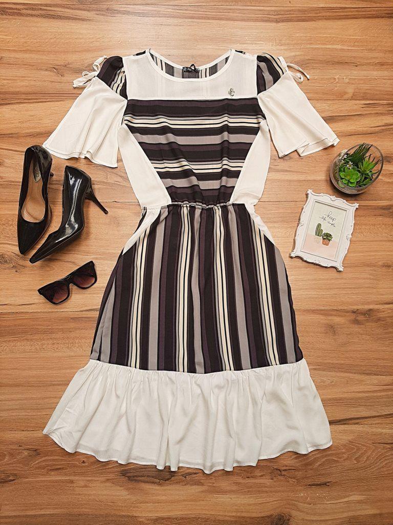 Vestido Mirian By Simmone Carvalho - SC739A