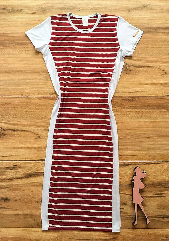 Vestido Saia Bella Feh SB3853
