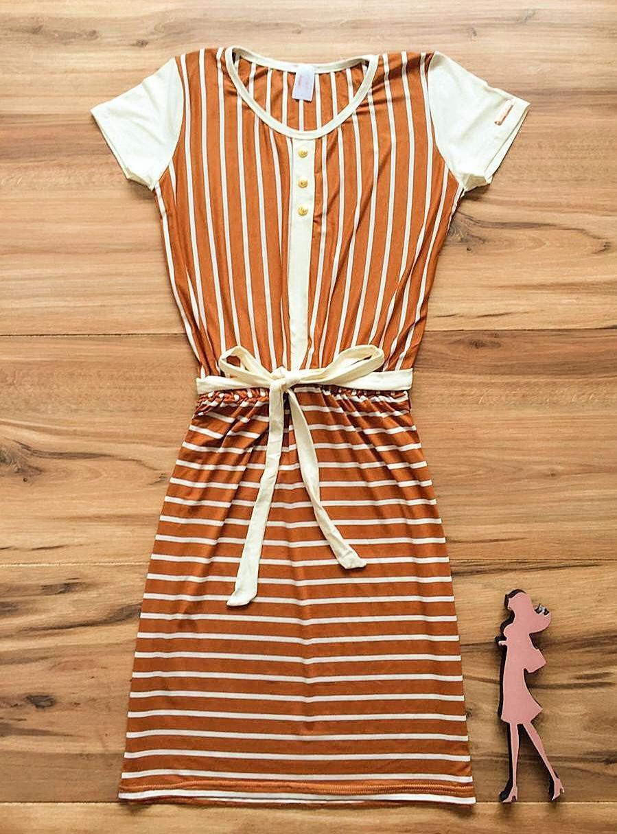 Vestido Saia Bella Gaby SB3847