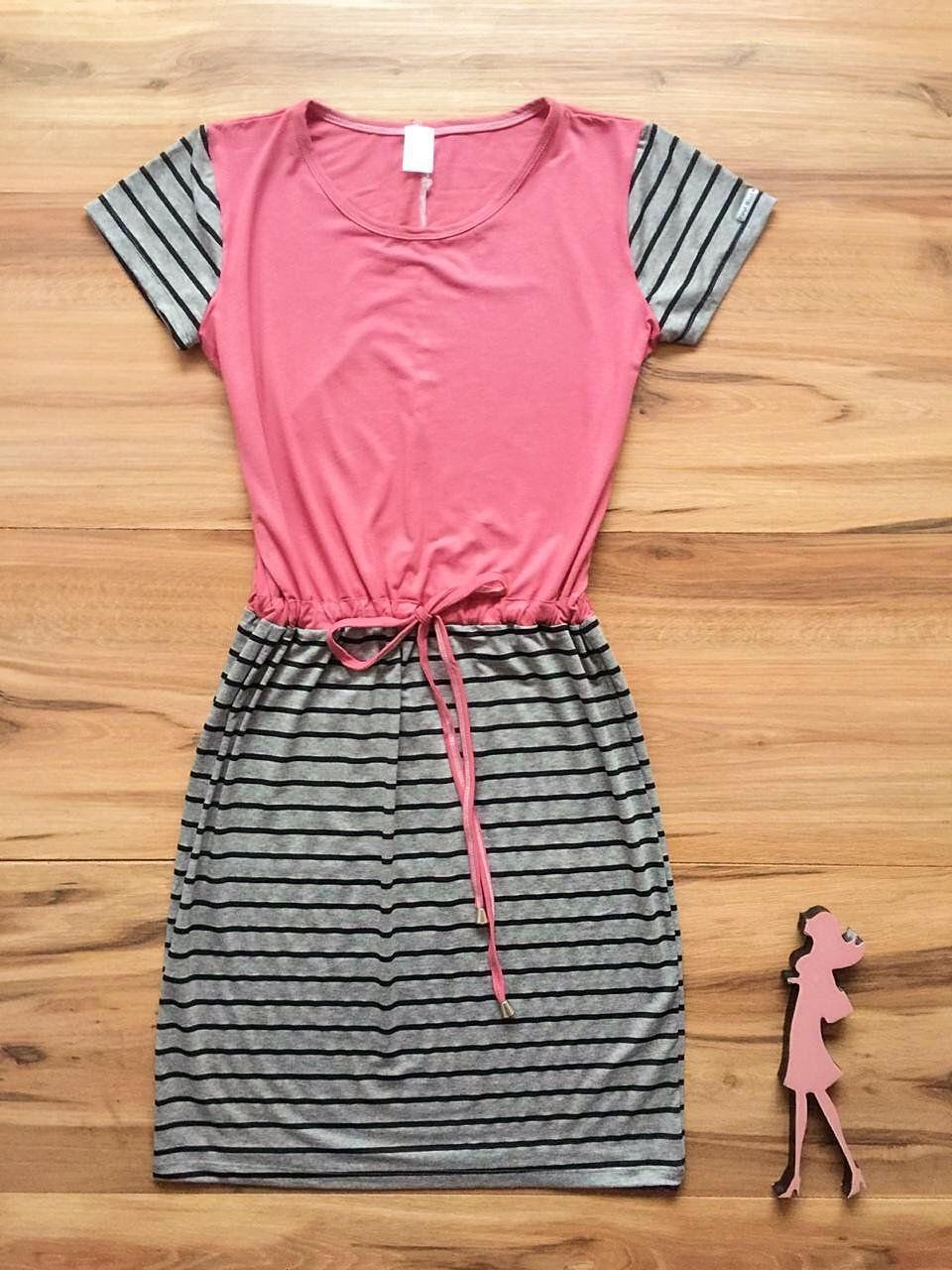 Vestido Saia Bella Mel SB3855