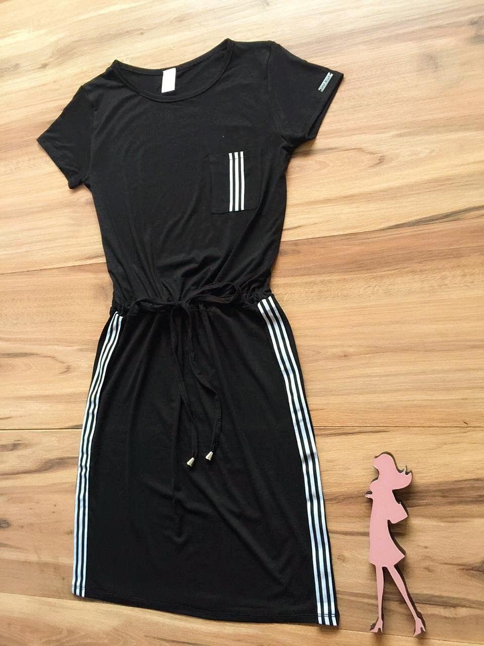 Vestido Saia Bella Teka SB3852