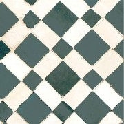 Adesivo para Azulejo Ladrilho Hidráulico Cartagena Vinil 15x15cm 16 peças Cosi Dimora