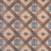 Adesivo para Azulejo Ladrilho Hidráulico Córdoba 15x15cm 16 peças Cosi Dimora