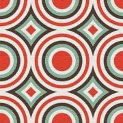 Adesivo para Azulejo Moderno Bolas Vinil 15x15cm 16 peças Cosi Dimora