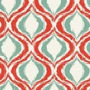 Adesivo para Azulejo Moderno Losango 15x15cm 16 peças Cosi Dimora