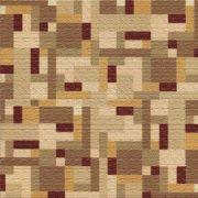 Adesivo para Azulejo Patchwork Tetris Vinil 15x15cm 16 peças Cosi Dimora
