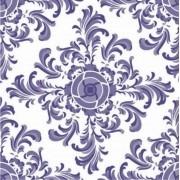 Adesivo para Azulejo Português Alentejo 15x15cm 16 peças Cosi Dimora