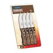 Conjunto de facas jumbo Tramontina 4 peças